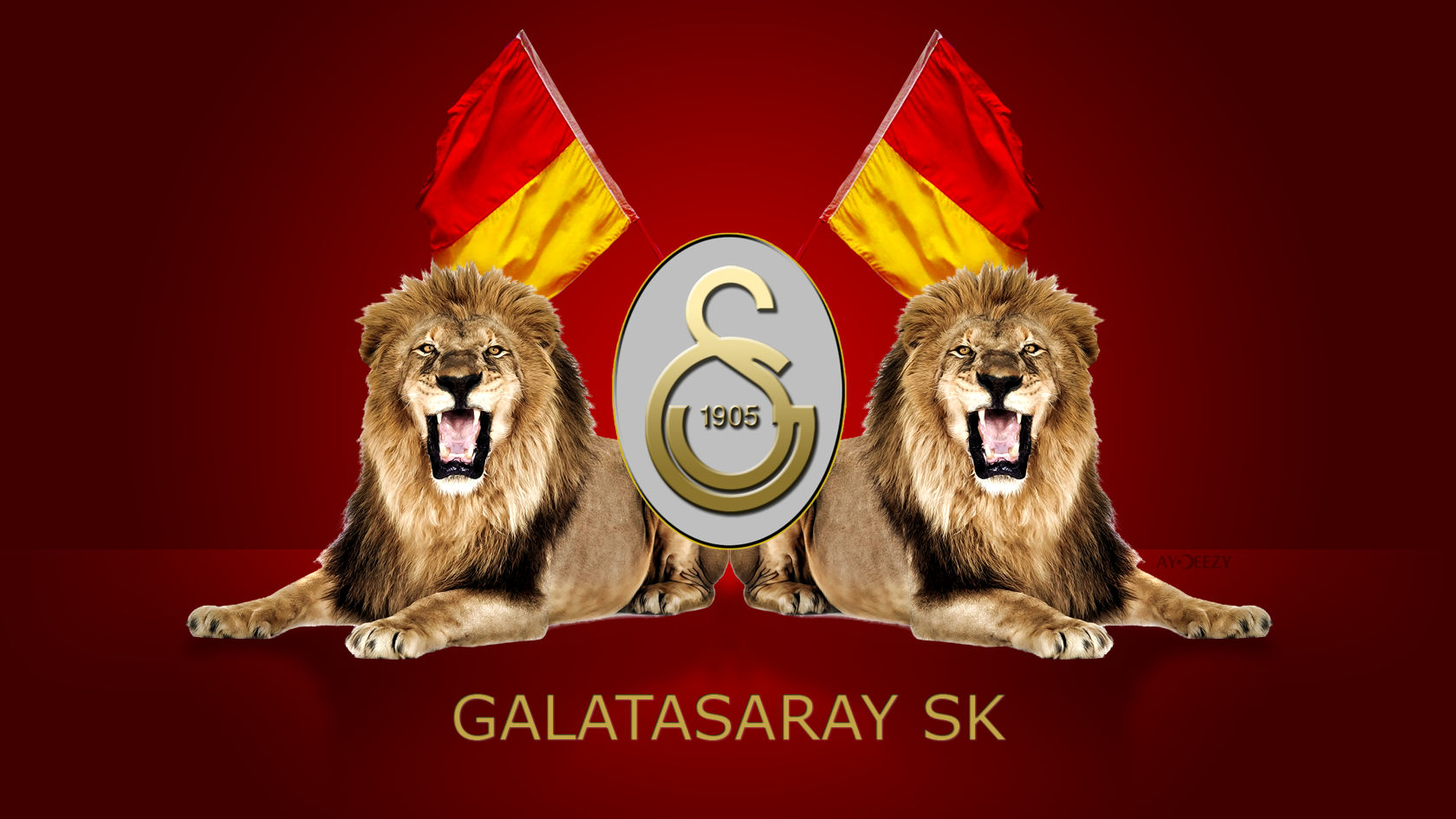 galatasaray wallpaper by aydeezy d388m45 Güzel HD Galatasaray masaüstü resimleri