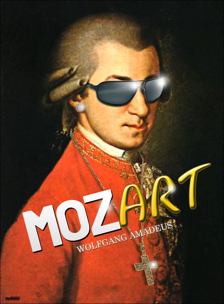 wolfgang amadeus mozart and music Mozart's music embraces opera, symphony, concerto, chamber, choral, instrumental and vocal music, revealing an astonishing number of imperishable masterpieces mozart was born in salzburg, in 1756 mozart's father, leopold, was an ambitious composer and violinist.