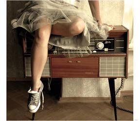 on the radio by irrr