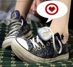 converse is love by irrr
