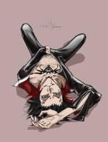 Sketchez: getback... by Creature13
