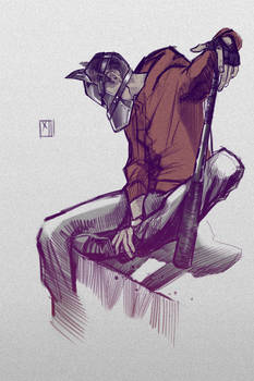 3812: wolf