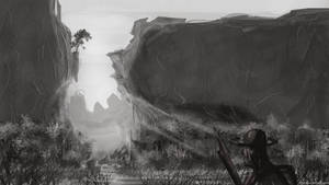 Lost World - Plateau Concept
