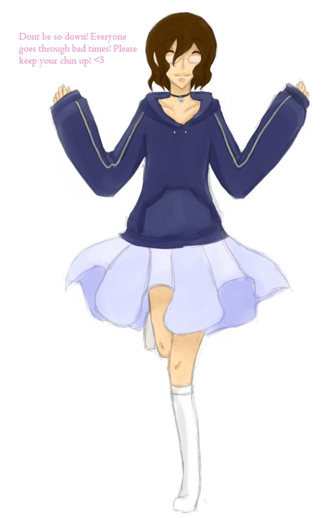 Zelle-Sama's Profile Picture