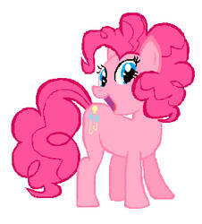Pinkie Paint