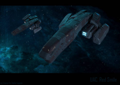 UAC Redsmile