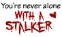 Stalker Stamp by eruthiel