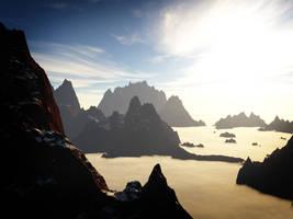 Highlands by KevDog32