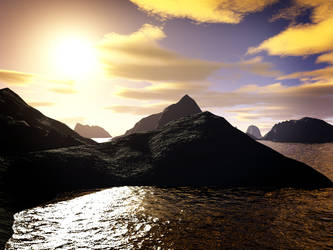Cove Grey by KevDog32