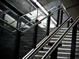 Uphill Struggle by KevDog32