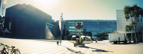 Sydney University by KevDog32