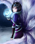 midnight ahri