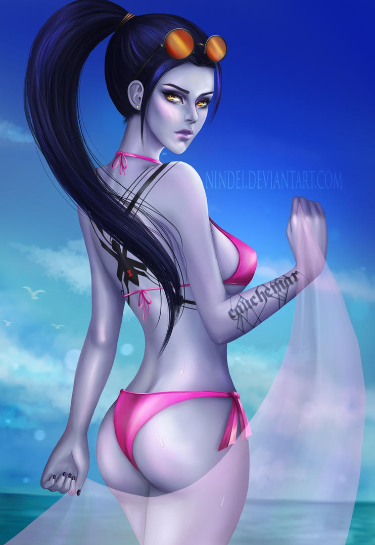 widowmaker sex