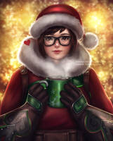 Mei-rry by Nindei