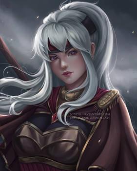 [C] Yukina
