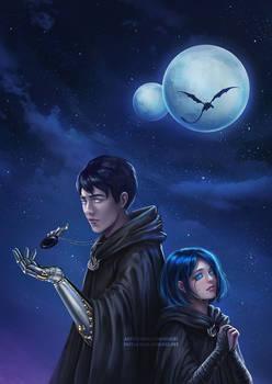 Alex and Lyris
