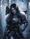 [C] Valeria Everfrost