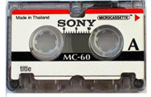 46 Tape mix by Mayones