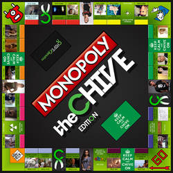 Monopoly: theChive Edition