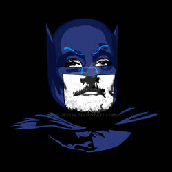 Bat Fucking Man