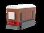 Lego Toby