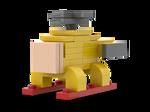 Lego Herky