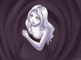 Gift: Cinder by Reiirin