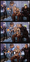 Mass Effect Commision