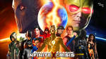JUSTICE LEAGUE INFINITE CRISIS