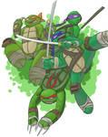 Lean Green Ninja Team