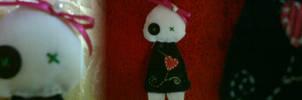little cutie ghost
