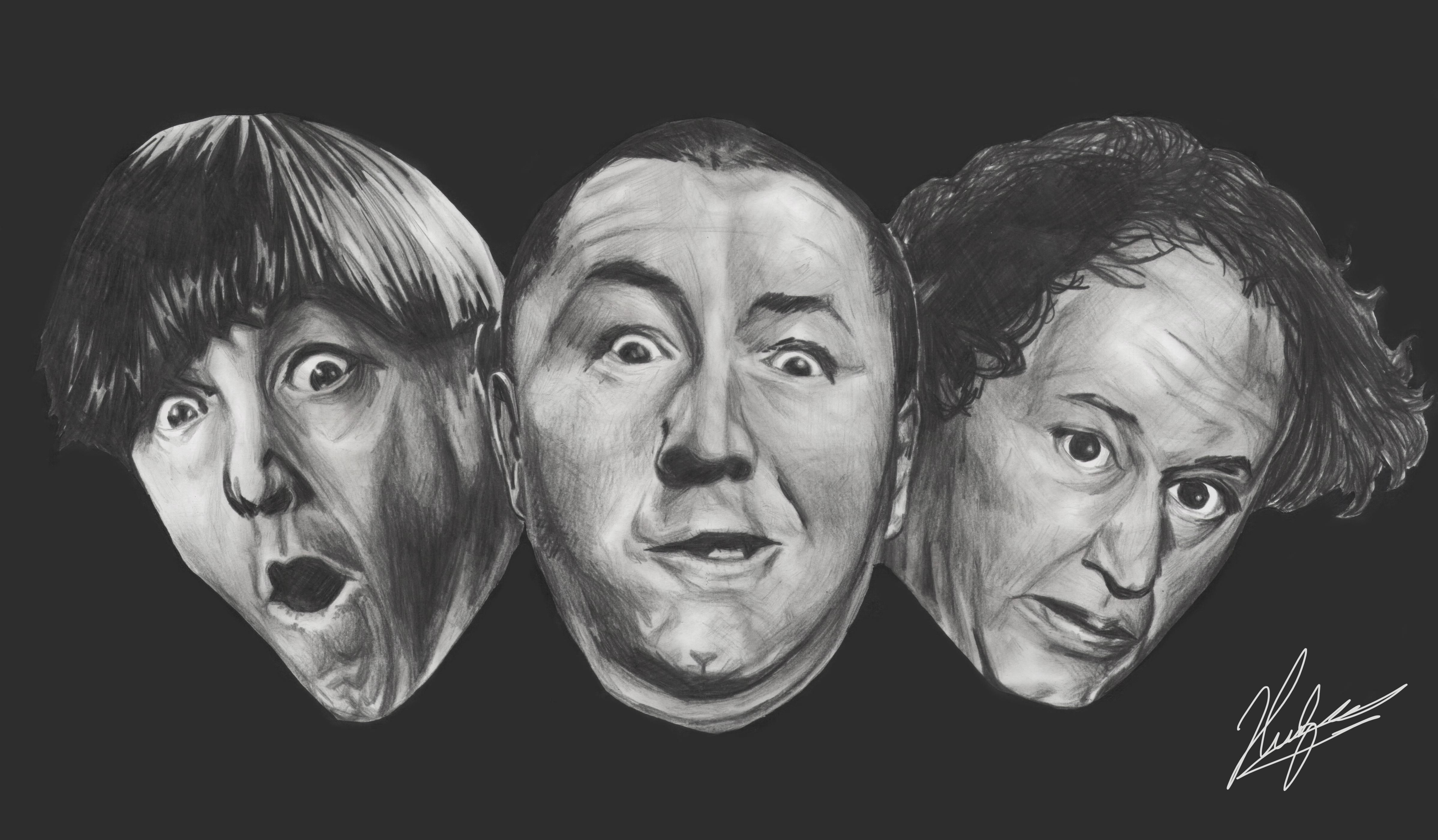 three stooges desktop wallpaper labzada wallpaper