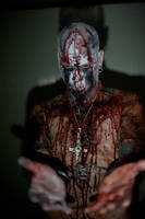 Infection ( Horna ) by miha9000
