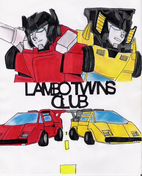 LTC ID Contest Entry 5 by Lambo-Twins-Club