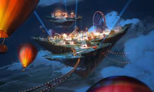 Carnival in the Sky
