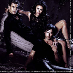 TheVampireDiaries00 by GlamourCelebrityV