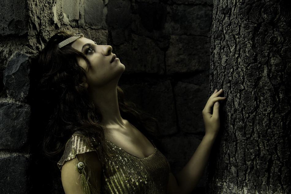 Helen of Troy by arrive89