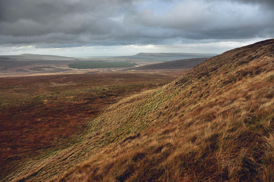View from Carntogher