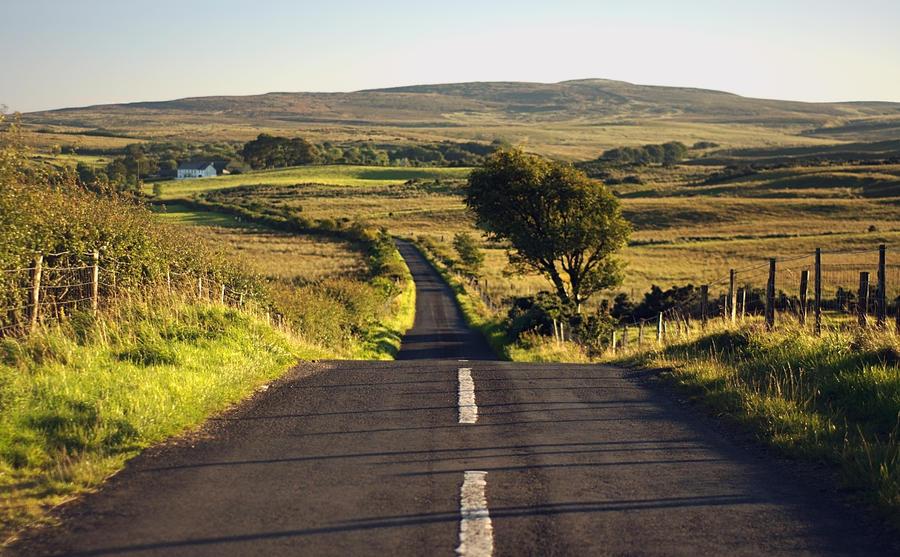 Knockoneill Road