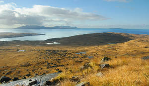 Skye and the Inner Hebrides, Scotland by younghappy