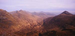 Glen Nevis, Highlands, Scotland