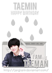 [Signature] My Taeman!!!- Taemin SHINee