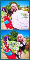 Anime Conji Promo Pics