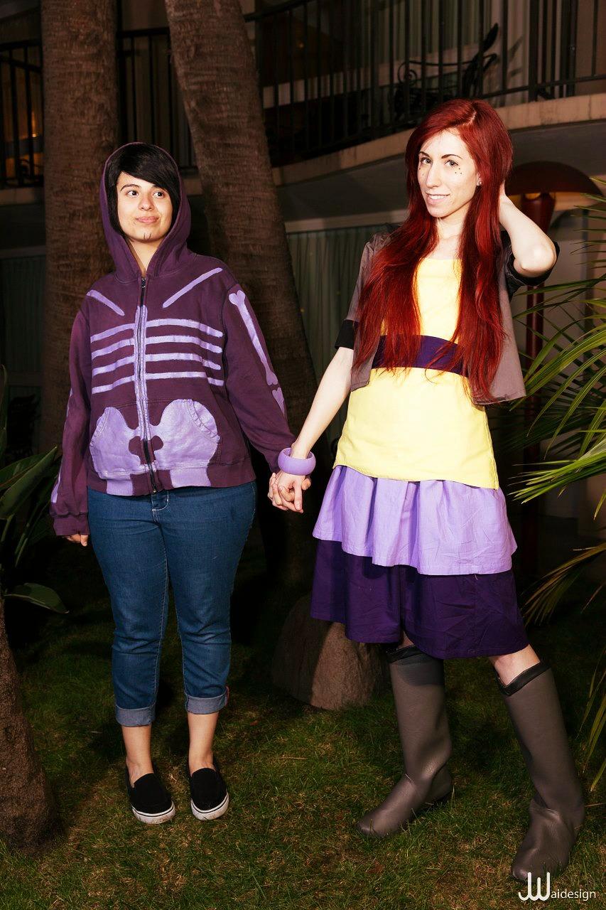 Wendy Gravity Falls Costume