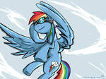 Flight of Rainbow