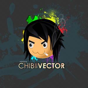Chibi Vector Minime