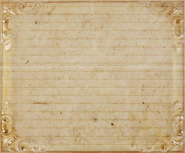 Letter Background Love