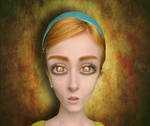 Doll Face by pareeerica