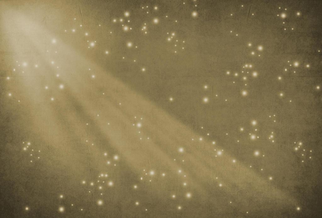 Fireflies Texture