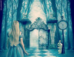 The Gates of Wonderland